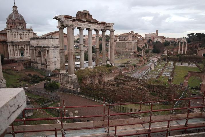 Tour Review: Rome Segway Tour - CiaoFlorence