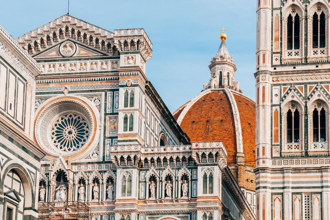 Santa Maria del Fiore, Florence's Duomo