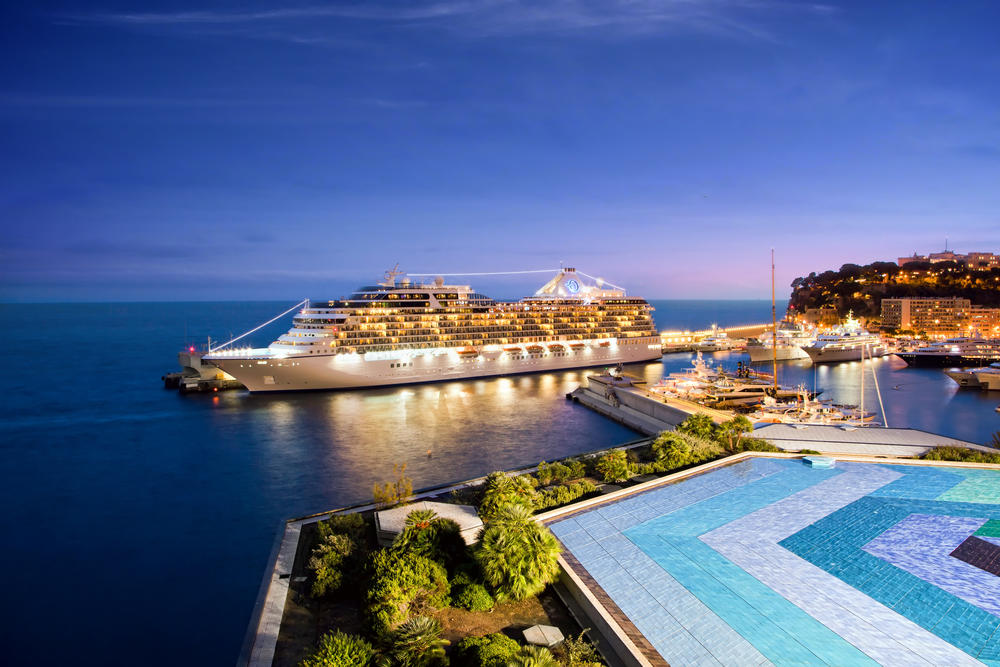 Discover which are the most luxurious cruise companies