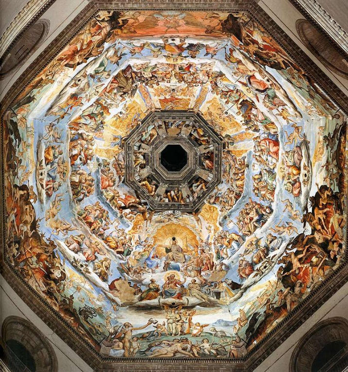 Brunelleschi S Dome An Architectural Marvel