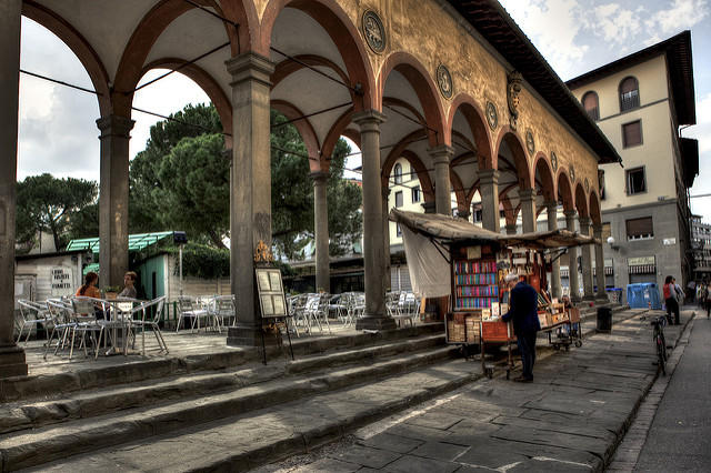 Florence Sightseeing: Tips from A Florentine